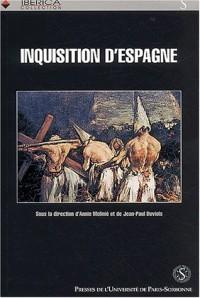 Inquisition d'Espagne
