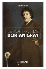 Le Portrait de Dorian Gray: bilingue anglais/français (+ audio intégré)