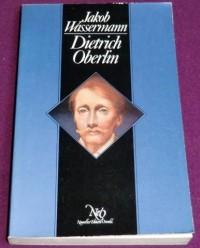 Dietrich Oberlin (Collection L'Internationale)