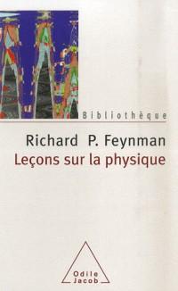 Leçons sur la physique