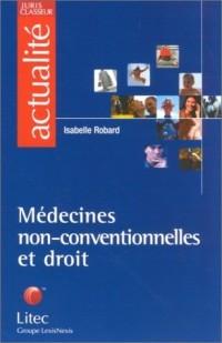 Médecines non-conventionnelles et droit