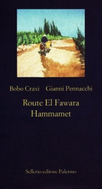 Route El Fawara. Hammamet