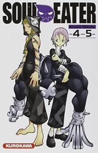 Soul Eater, Tomes 4 et 5 :