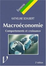La macroéconomie