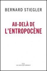 Au-delà de l'Entropocène