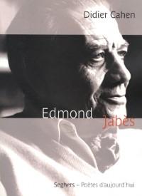 Edmond Jabès