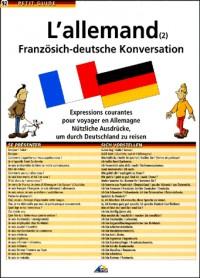L'allemand tome 2