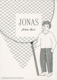Jonas : Coffret 2 volumes