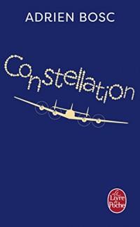 Constellation - Prix de l'Académie Française 2014