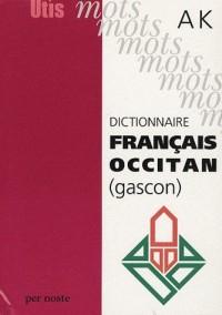 Dictionnaire Français-Occitan (gascon) Lettres A à K