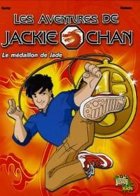 Les aventures de Jackie Chan, Tome 1 : Le médaillon de Jade
