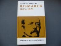 Bismarck 1815-1871