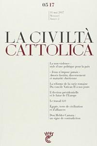 Civilta cattolica mai