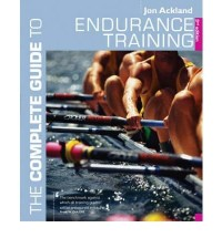 [ THE ENDURANCE TRAINING BY ACKLAND, JON](AUTHOR)PAPERBACK