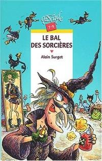 Le Bal des sorcières