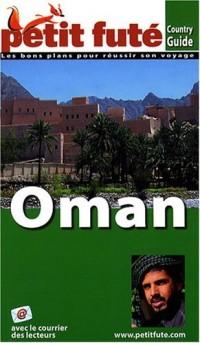 Le Petit Futé Oman