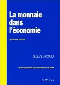 La Monnaie dans l'économie
