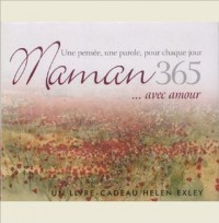 Mamans - Calendrier Perpetuel