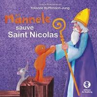 Mannele Sauve Saint Nicolas