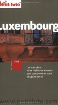 Le Petit Futé Luxembourg
