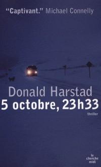 5 octobre, 23h33