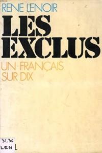 Les exclus : Un français sur dix