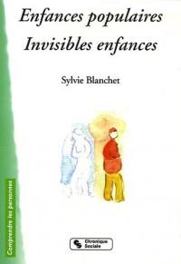 Enfances populaires, invisibles enfances