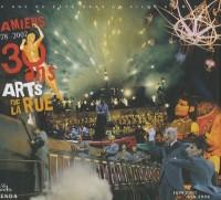 Amiens 30 ans d'art de rue