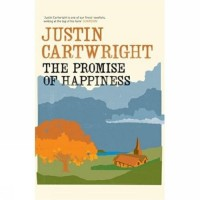 Promise of Happiness [Paperback] by Cartwright, Justin