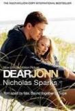 Dear John : film tie-in