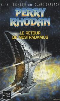 Le retour de Nostradamus