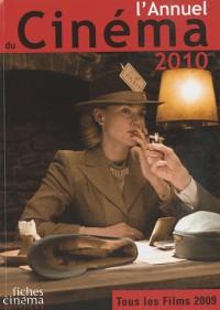 Annuel du Cinema 2010