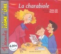 Charabiole CD N1