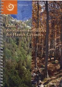 Guide des Stations Forestieres des Hautes Cévennes