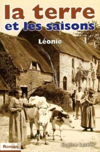 La terre et les saisons, Tome 1 : Léonie