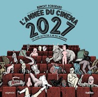 L'année du cinéma 2027 : Les films du futur à ne pas rater