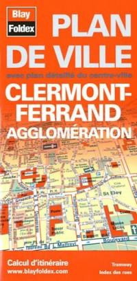 Clermont-Ferrand Agglomération