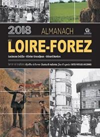 Almanach de Loire-Forez 2018