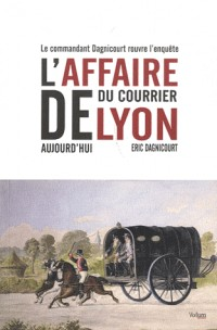 Affaire du Courrier de Lyon