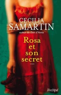 Rosa et son secret