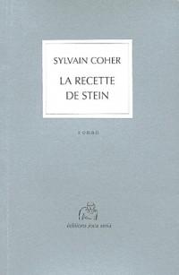 La Recette de Stein