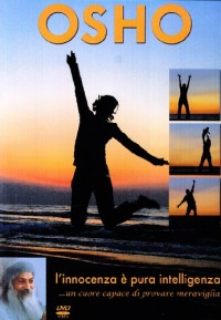 L'innocenza è pura intelligenza... un cuore capace di provare meraviglia. DVD