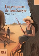 Les aventures de Tom Sawyer [Poche]
