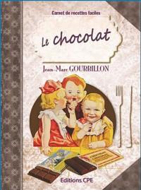 Carnet de Recettes Faciles la Cuisine au Chocolat