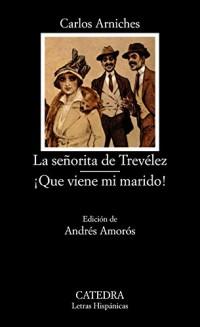 La Senorita De Trevelez/ Trevelez Lady