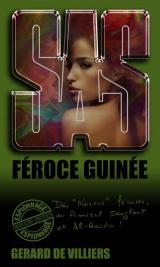 SAS 185 Féroce Guinée [Poche]