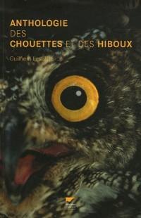 Anthologie des chouettes et des hiboux