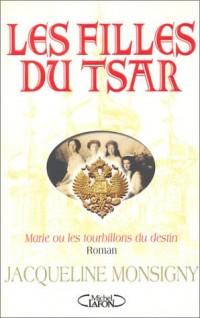 Les Filles du tsar