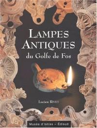 Lampes antiques du Golfe de Fos. Collections du Musée d'Istres et du Service du Patrimoine de Fos-sur-Mer, Production et consommation