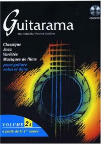 Guitarama Vol 2 a